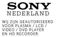Sony-Nederland